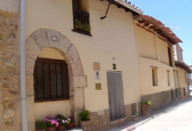 Casa Carmen - Tronchon, Teruel