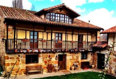 La Gándara - Crespos, Burgos