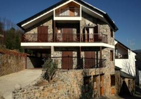 Casa Ana - Sesamo, Leon