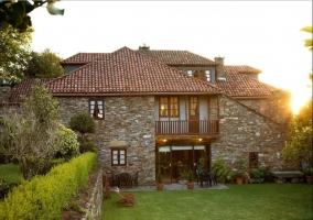 Casa Cordobelas - Cedeira, A Coruña