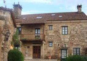 Casa Goris - Merza, Pontevedra