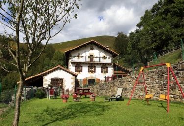 Casa Urruska - Elizondo, Navarre