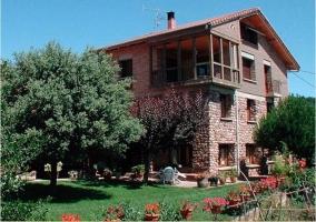 Casa Mabe - El Rasillo, La Rioja