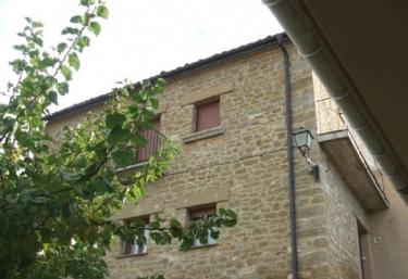 Casa Luyando II - San Martin De Unx, Navarre