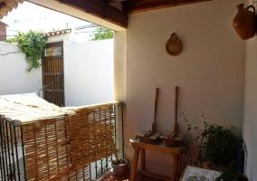 Casa rural San Benito - Huete, Cuenca