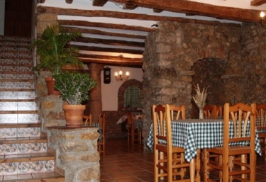 Casa Rural A un Pas del Cel - Vistabella Del Maestrazgo, Castellon