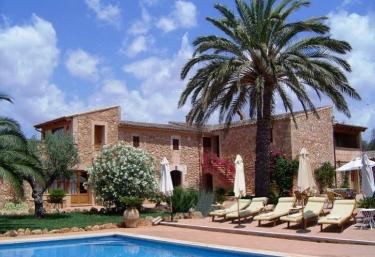 Es Torrent - Campos, Mallorca