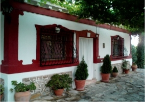 Casa Pujola I - Moratalla, Murcia