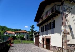 Casa Peruenea