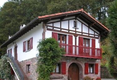 Casa Aterbea I - Urdax/urdazubi, Navarre