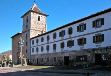 Casa Monasterio I - Urdax/urdazubi, Navarre