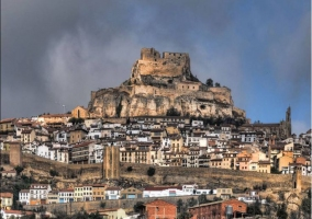 Holiday Cottages Morella