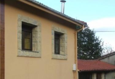 Casa de Aldea El Somolín - Nava, Asturias