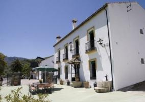 Casa Grande - Zahara De La Sierra, Cadiz