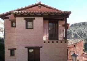 Hostal Rural Los Palacios - Albarracin, Teruel