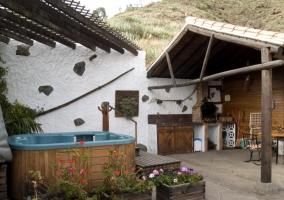 Casa El Palmito