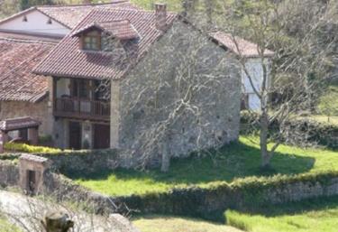 Casa La Vega - Roiz, Cantabria