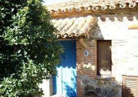 Casa Jiniebro