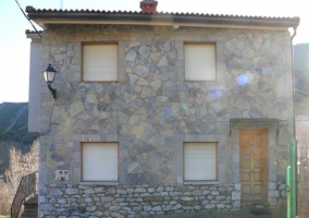 Casa Jabalí