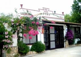 Casa Villa Fina