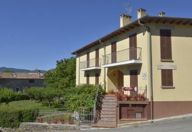 Casa Zubiri-Anocibar I - Ibero, Navarre