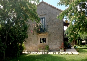 Casa da Torre - Valga (Resto Parroquia), Pontevedra