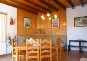 Casa Rural Apej I