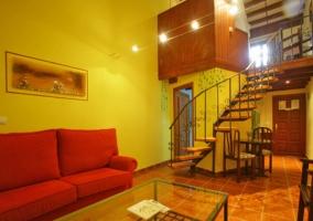Apartamentos Punta Pestaña