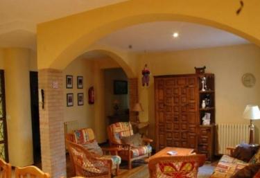 Casa Alicia I y II - Cabanillas, Navarre