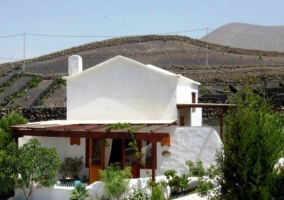 Villa Amatista - Bodega