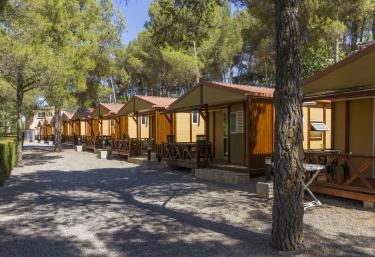 Cabañas Altomira - Navajas, Castellon