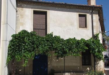 La Casa de Tía Emilia - Villar De Plasencia, Caceres
