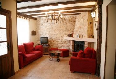 Casa Rural El Artesano - Milagros, Burgos