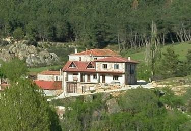 Casa Rural Roble Gordo - Rabanera Del Pinar, Burgos