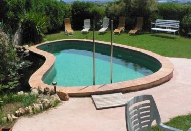 Hotel Castell de Gimenelles - Sant Jaume Dels Domenys, Tarragona