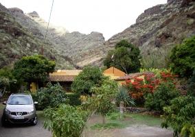 Casa Rural Dos Barrancos I