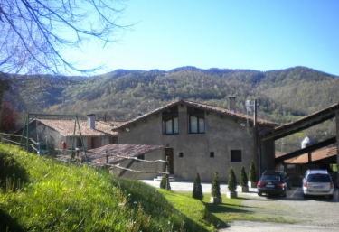 Apartamento La Cabaña - Sant Joan De Les Abadesses, Girona