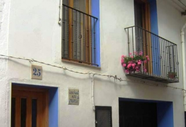 Casa Rural Alto de Palancia - Sot De Ferrer, Castellon