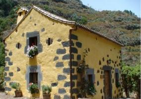 Casa Rural El Pajar de la Virgen - Valleseco, Gran Canaria