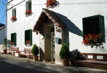 Posada Sarigarri - Abaurrea Baja/abaurrepea, Navarre