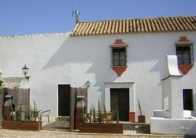 Casa del Pozo - Ecija, Seville