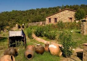 Casa Rural El Águila