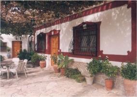 Casa Pujola II - Moratalla, Murcia