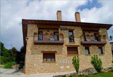 Casa rural Lazkua II - Eraul, Navarre