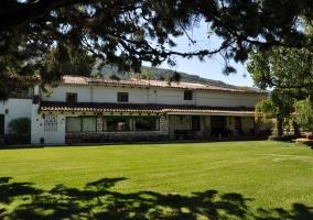 Casa Rural La Casería - Navaconcejo, Caceres