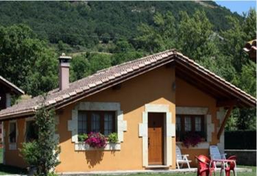 Casa Marta - Fontibre, Cantabria