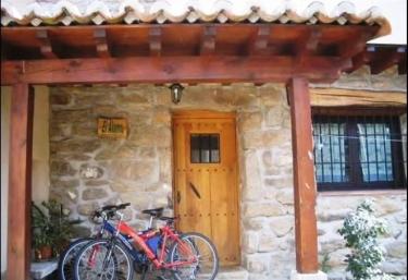 Azagalla Rural - El Álamo - Casas Del Abad, Avila