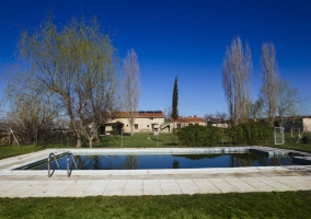 Cantarranas IV - Ciudad Rodrigo, Salamanca