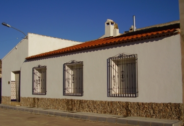 Casa el Zorro II - Calar De La Santa, Murcia