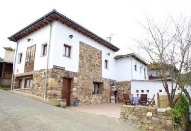 La Casona de Pravia II - Corias (Pravia), Asturias